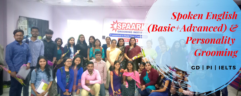 Best Spoken English Classes in Kolkata